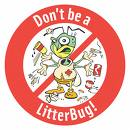 litterbug